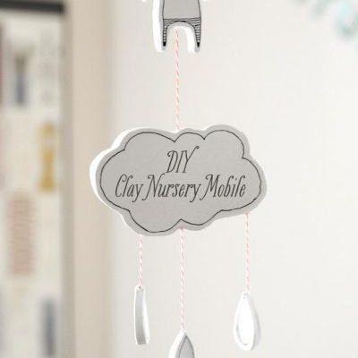 nursery mobile