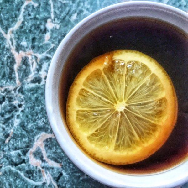 lemon coffee, weight loss coffee