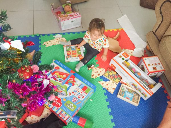 christmas, christmas presents, christmas for babies