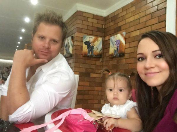 christmas together, family christmas