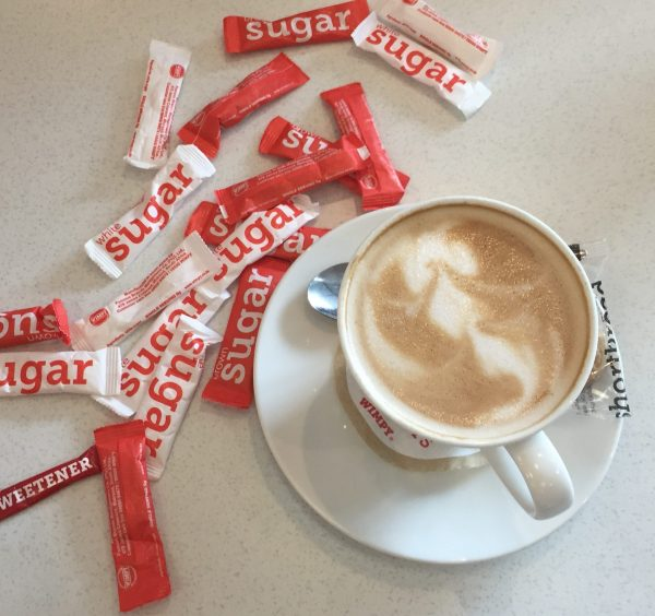 wimpy latte