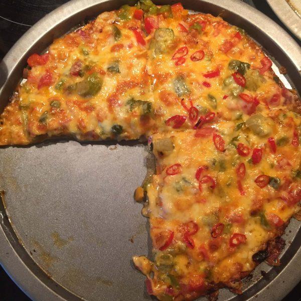 Perfect Pizza